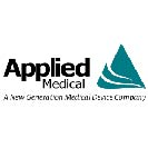 applied medical exhibitor