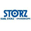 stortz exhibitor